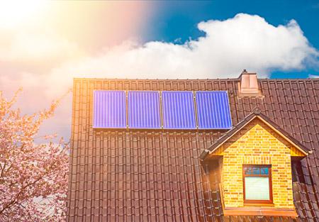Solarthermie klein